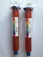 YC3186 loca uv glue tp2500 for for lcd panel/lcd/lens bonding