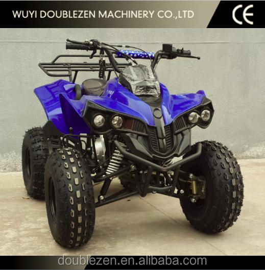 125CC CE approved ATV/Quads for kids