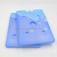 1000ml super cold pack freeze ice panel brick block for bike cooler