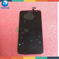 New LCD with Digitizer Touch Screen For TCL Y900, Replacement Parts For TCL y900 LCD with Touch Screen