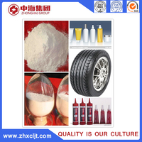 Performance Improvement Chemical Additive Silica For