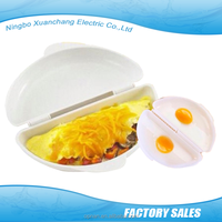 hot selling high level new design delicate appearance electric omelet maker