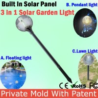 Hot New Pir 12V Small Solar