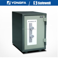 YB-500AS-M Office use Furniture safe Fireproof safe