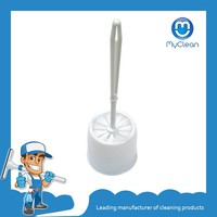 high quality toilet cleaning brush curve