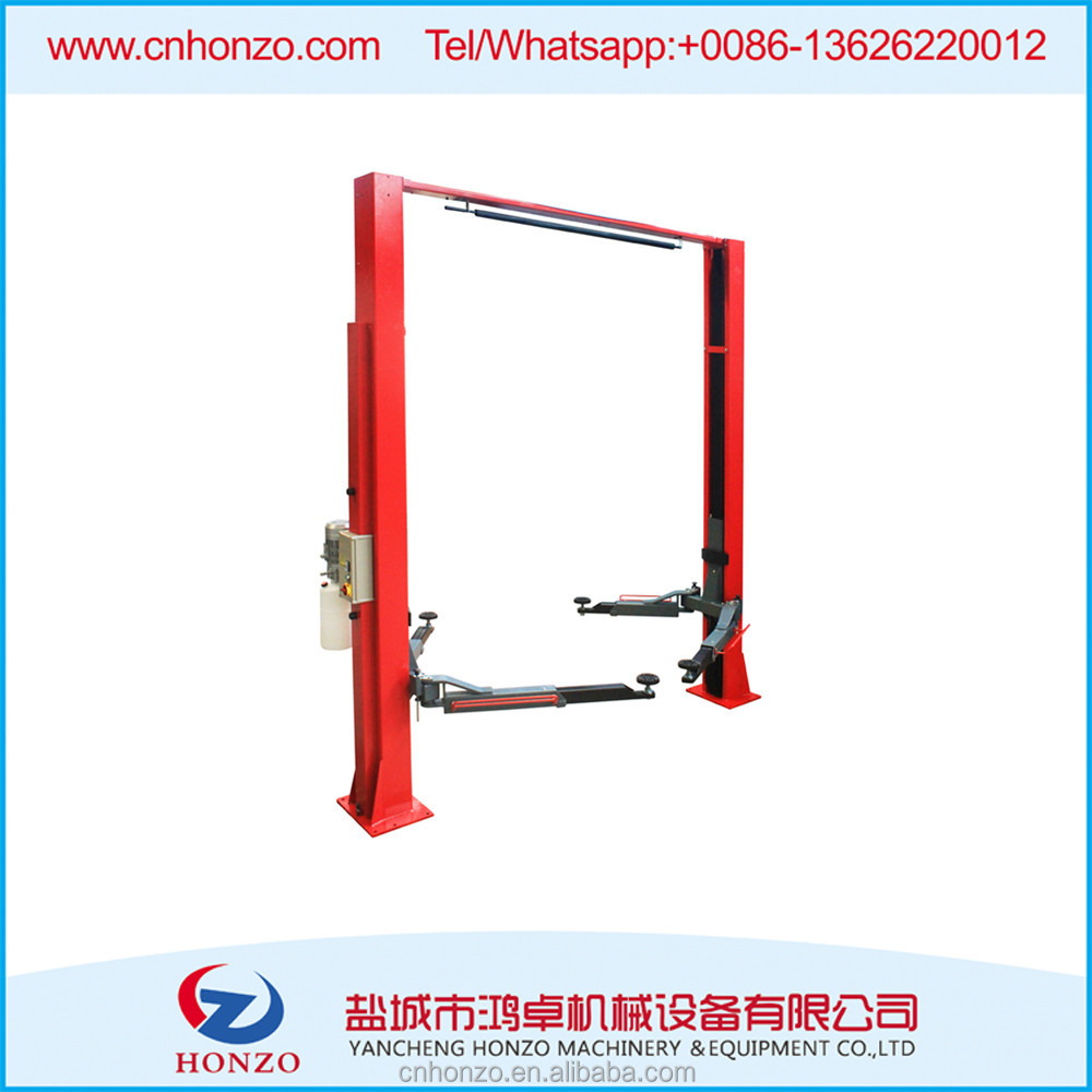 Eagle 2 pole car lift manufacturer