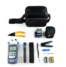 Optical Fiber Tool Kit Includes Tapeline <strong>x</strong> <strong>1</strong>