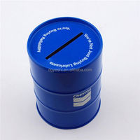 New design hot cute tiny round tin box for packaging