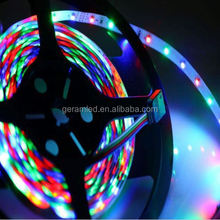 Wholesale price SMD 5050 led rigid bar battery powered led strip light