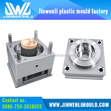 High strength plastic thin wall injection mould exporter real factory for molding