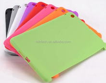 Silicone case for iPad 2 3 4 air 1 2 mini 1 2 3 4