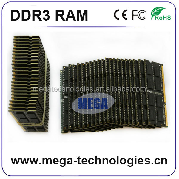 Factory 2gb Ddr 1333 Laptop Memory