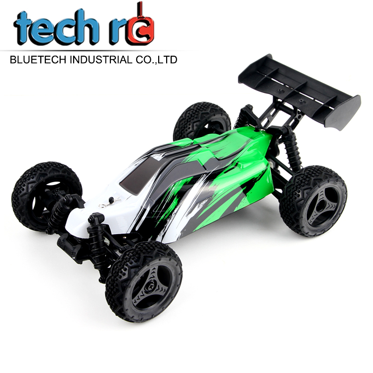 1:18 RC Car 4X4 High Speed Powerful Mini Electric Car For Kids