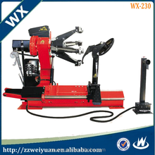Tire Changing Machine ,CE Fully Automatic Truck/Bus Tyre Changer WX-230