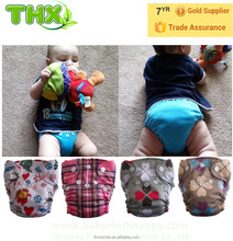THX Newborn AIO Cloth Diaper