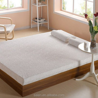 guangdong factory freindly pu comfortable memory kingdom mattress