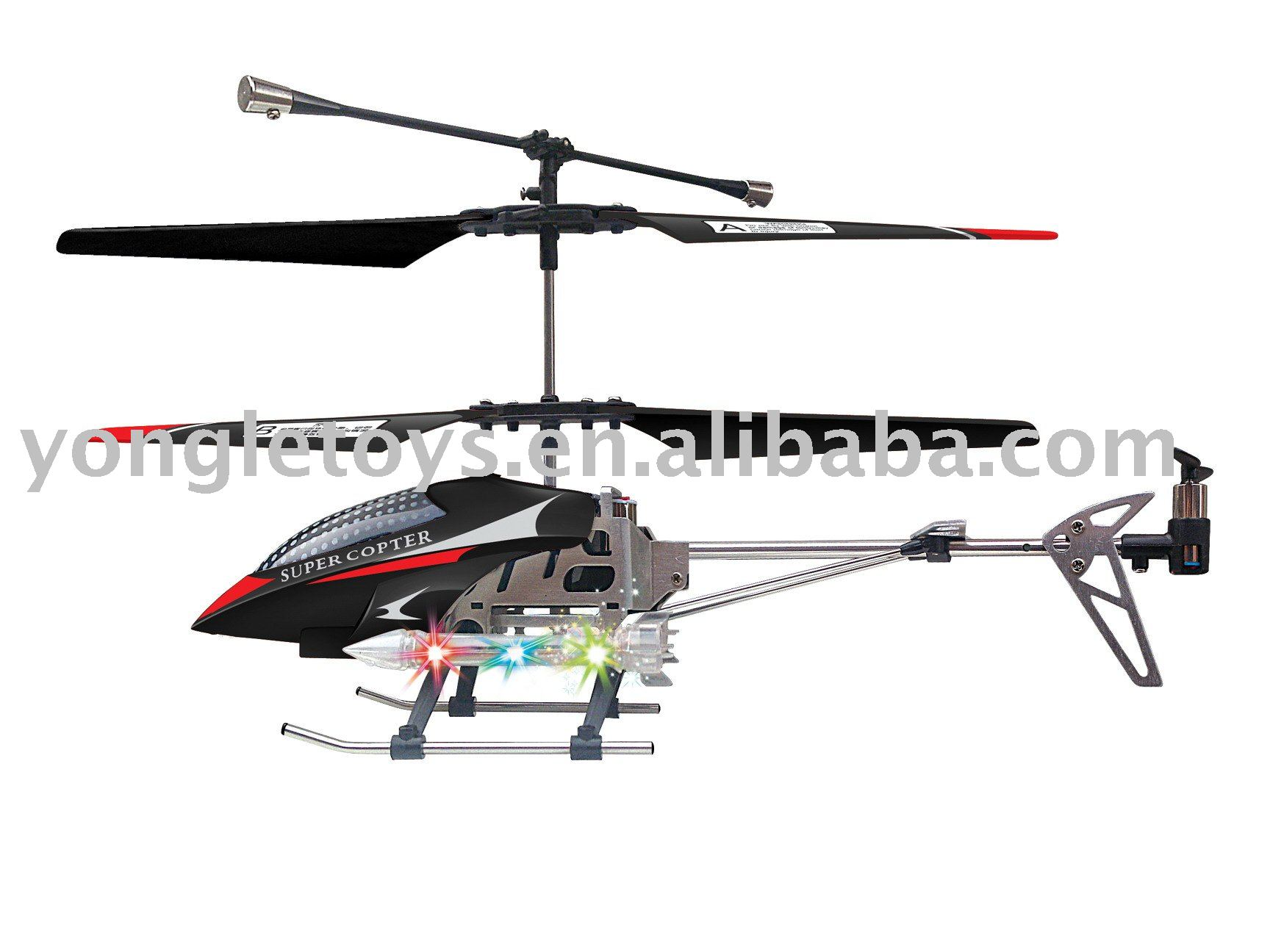 ready to fly rc model helicopters ZY90099