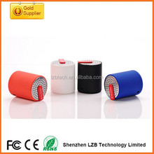 3D HD Bluetooth 4.0 Wireless Speaker for 15 hrs Music Streaming & Hands-Free Calling w/ Passive