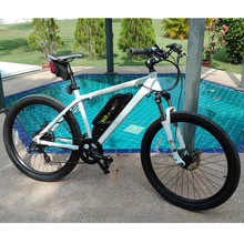 "e Bicycle Sport Electric Mountain Bike 26"" Mountain Bicycle"