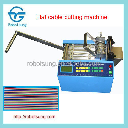 Automatic Cable Cutting Machine