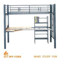 Domitory beds steel bunk