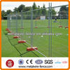 Outdoor Galvanized Iron Portable fencing and gates