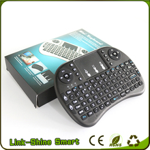 Hot sale small Wireless bluetooth mini keyboard for ipad mini case