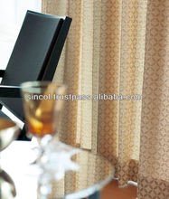 Curtains for residences, hotels, and welfare facilities Made in Japan