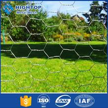 hebei Anping Galvanized Hexagonal Wire Mesh for hot sale(ISO9001 factory)