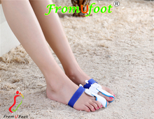 ZRWC14 Bunion Pain Foot Aid the Flexible Splint for hallux valgus