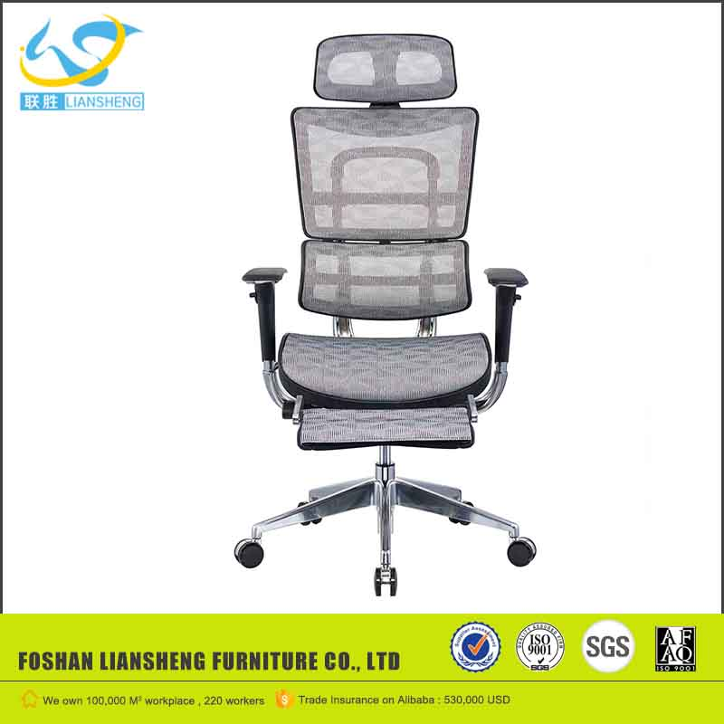 All mesh High back office chair executive, comfortable computer chair