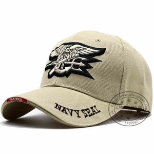28896c9521b Tactical USN Snapback Hats Embroidered Navy Seal Team Baseball Cap US Navy  Police Military Cap Hat USA Low Profile Cap STOCK