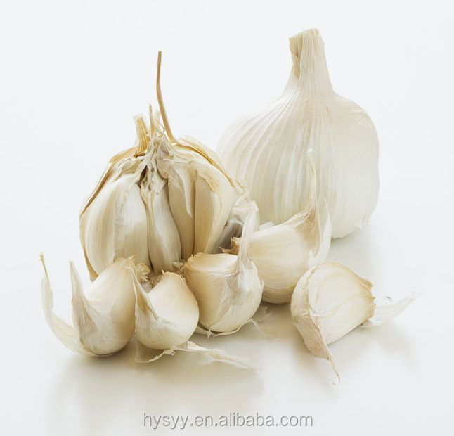 2017 New crop garlic fresh organic garlic