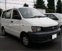 Toyota Townace Liteace Van One Box Car