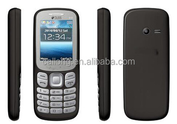 low cost mobile phone CL312