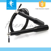 Crossfit Equipment ABS Long Handle Fast Speed Skipping Jump Rope