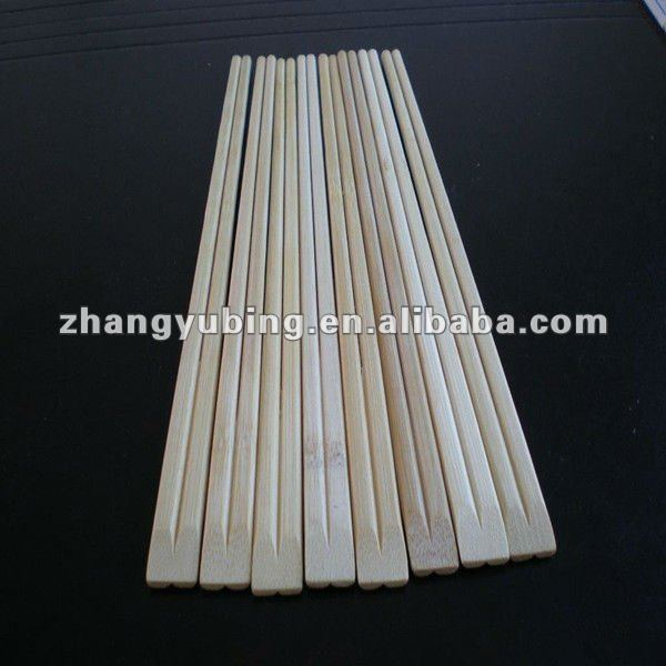 Hunan items for sale in bulk Bamboo Chopsticks Factory in China