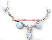 Frog Silver Jewelry, necklaces stores