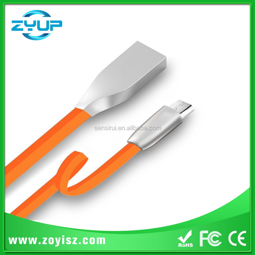 New product 24awg 2c usb cable