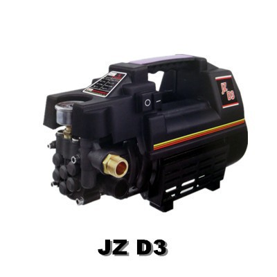JZ D3 automatic water jet car washing machine