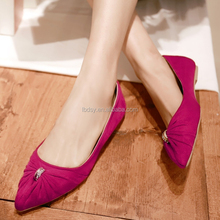 2015 feminine shoes middle-aged women shoes