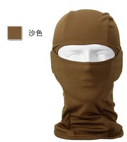 Ski Full Face Mask Cover Hat Cap Motorcycle Thermal Fleece Balaclava Ski Mask Hat