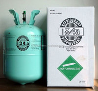 refrigerant r134a for commercial and industrial air conditioning