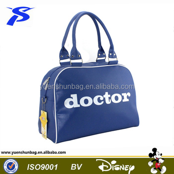 pu leather bag for promotion,Shopping Travel tote hand bag