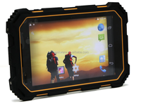 2017 Cheapest Factory 7inch Rugged Tablets With Android OS GPS NFC 3G Rugged Waterproof Tablet IP68