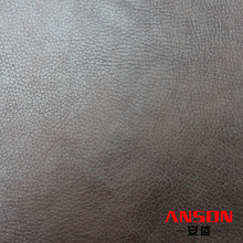 Customized pu synthetic artificial finished faux leather