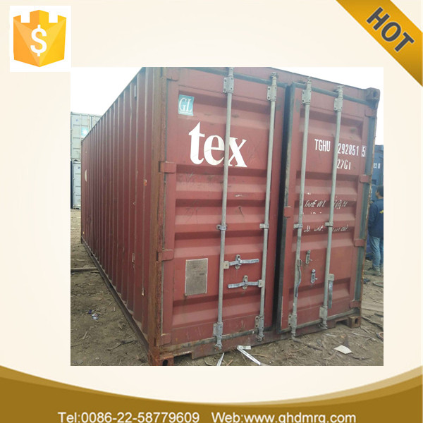 second hand shipping containers for sale to dubai