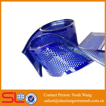 High Quality Square Staggered Pattern Polyurethane Flip Flow Screen