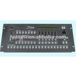 pilot 2000 dmx lighting controller
