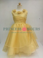 New arrived fashion kid's party dress